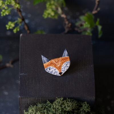 Wide Fox